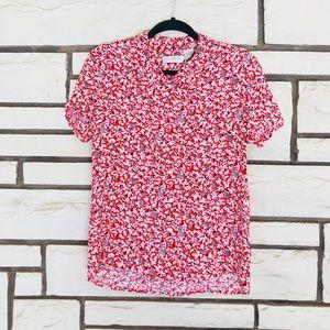 Sassy Liz Claiborne blouse